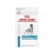 Royal Canin Veterinary Diet Canine Selected Protein Adult KO Dry Dog Food, 17.6-lb bag