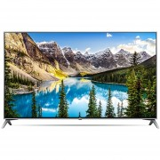 "Pantalla LG 55"" Smart TV Ultra HD 4K 55UJ6350"