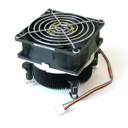 Cooler, TITAN NH08TB/932/PW
