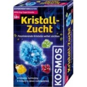 Jucarie educativa Kosmos Experiment Set - Different Colors Crystals