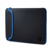 "Hp Sleeve Borsa Notebook 14"" Nero Blu"