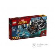 LEGO® Super Heroes Atacul luptatorului regal 76100