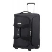 Samsonite Spark SNG 55cm 2-Wheeled Duffle Bag - Black