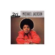 CD Michael Jackson - 20th Century Masters: The Millennium Collection