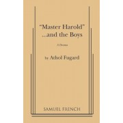 Master Harold and the Boys, Paperback