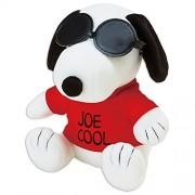 Snoopy Plush 7 Inch Joe Cool