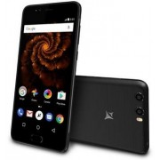 "Smartphone Allview X4 Soul Lite 4GB, Procesor Octa-Core 1.5 GHz, IPS LCD Capacitive touchscreen 5.5"", 4GB RAM, 32GB, 13+2MP, Wi-Fi, 4G, Dual Sim, Android (Negru) + Cartela SIM Orange PrePay, 6 euro credit, 4 GB internet 4G, 2,000 minute nationale si inter"