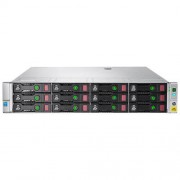 Q0F49A HP Enterprise StoreEasy 1650 - NAS server