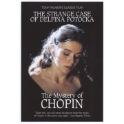 Mystery of Chopin: The Strange Case of Delphina Potocka [DVD] [1999]