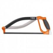 NEO TOOLS Scie à métaux 3D NEO TOOLS 43-300