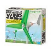 Kidz Labs Set za izradu vjetro turbine