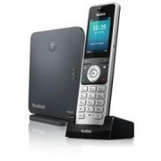 YEALINK TELEFONIA W60BPACKAGE-DECT BASE+CORDLESS