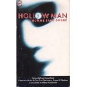 Hollow man - William Thomas Quick - Livre