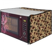 Glassiano Microwave Oven Cover for IFB 30 Litre Convection Microwave Oven 30BRC2