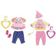 My Little BABY born - Aranyos ruhák