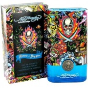 Christian Audigier Ed Hardy Hearts & Daggers for Him eau de toilette para hombre 100 ml