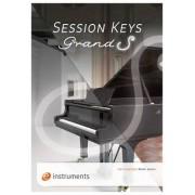 e-instruments Session Keys Grand S