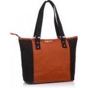 Home Heart Women Brown, Black Shoulder Bag