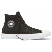 Converse Chuck Taylor All Star II Heritage Mesh Black Unisex