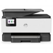 HP OfficeJet Pro 9014 Multifunções a Cores WiFi Fax Duplex