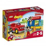 LEGO DUPLO Disney Mickey's werkplaats 10829