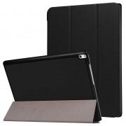 Capa Tri-Fold para Lenovo Tab 4 10 Plus - Preto