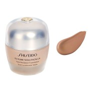 Shiseido Future Solution LX Total Radiance Foundation neutral 3