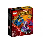 76073 Mighty Micros: Wolverine contra Magneto