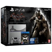 Consola PlayStation 4 Limited Edition + Batman: Arkham Knight PS4