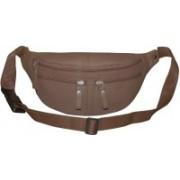 Kan Waist Bag(Brown)