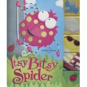 Itsy Bitsy Spider, Hardcover/Charles Reasoner