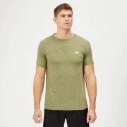 Myprotein T-Shirt Performance Edizione Limitata - L - Light Olive