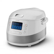 Мултифункционален уред за готвене, Philips Viva Collection, 3D функция за нагряване, Поетапно готвене, 5l (HD4731/70)