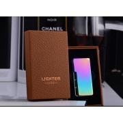 Bricheta electronica Lux slim + cutie cadou
