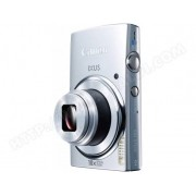 CANON Appareil photo numérique compact Digital Ixus 155 argent