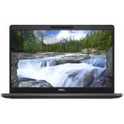 "Laptop Dell Latitude 5300 (Procesor Intel® Core™ i7-8665U (8M Cache, up to 4.80 GHz), Whiskey Lake, 13.3"" FHD, 16GB, 512GB SSD, Intel® UHD Graphics 620, FPR, Win10 Pro, Negru)"