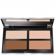 PUPA Contouring and Strobing Ready 4 Selfie Powder Palette - Medium Skin 17.5g