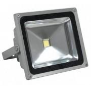 Proiector LED 50W Lumina Alba Rece 220V