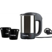 Nova KT 728S Electric Kettle(0.5 L)
