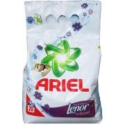Detergent automat ARIEL Lenor Relaxed, 2Kg