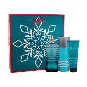 Jean Paul Gaultier Le Male confezione regalo eau de toilette 125 ml + doccia gel 75 ml + deodorante 150 ml uomo