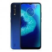 Motorola moto g8 power lite 64gb telcel - mora azul