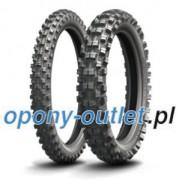 Michelin Starcross 5 ( 80/100-21 TT 51M M/C, Mieszanki gumowej medium, koło przednie )