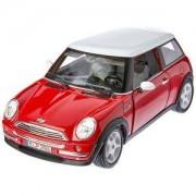 Bburago Gold - модел на кола 1:18 - Mini Cooper, 0931428
