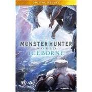Monster Hunter World: Iceborne Deluxe - PC DIGITAL