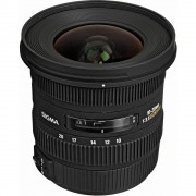 Sigma 10-20mm Obiectiv Foto DSLR F3.5 EX HSM Montura Canon EF-S