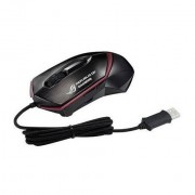 Asus Gx1000 Mouse Black