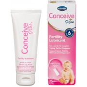 Sasmar Conceive plus Fertilitetsglidmedel - Multi Use-Tub