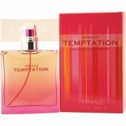 Animale Temptation By Animale Parfums For Women Eau De Parfum Spray 1.7 Oz