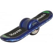 Skateboard electric Nova Vento WME6, Viteza maxima 15 km/h, Autonomie 19 km (Albastru)